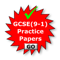 Maths GCSE(9-1) practice papers